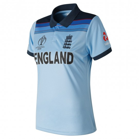 8ed9d18aba9e7 ICC World Cup : New Balance Official Kit