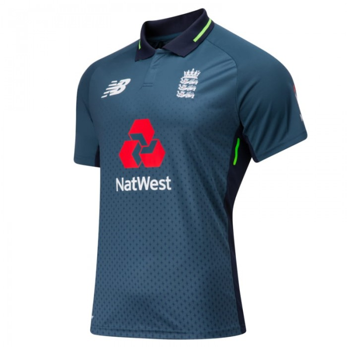 ECB NB Replica SS ODI Woman