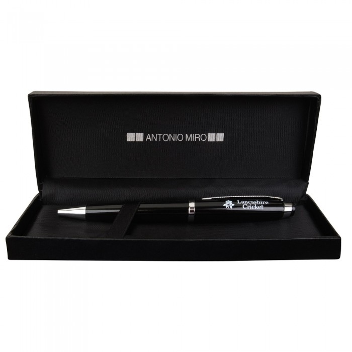 Red Rose Executive Pen