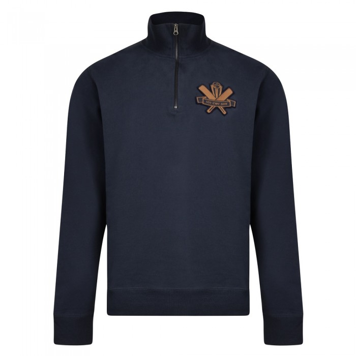 CWC19 Mens Trophy 1/4 Zip