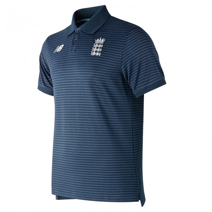 ECB NB Travel Polo WC19 Galaxy