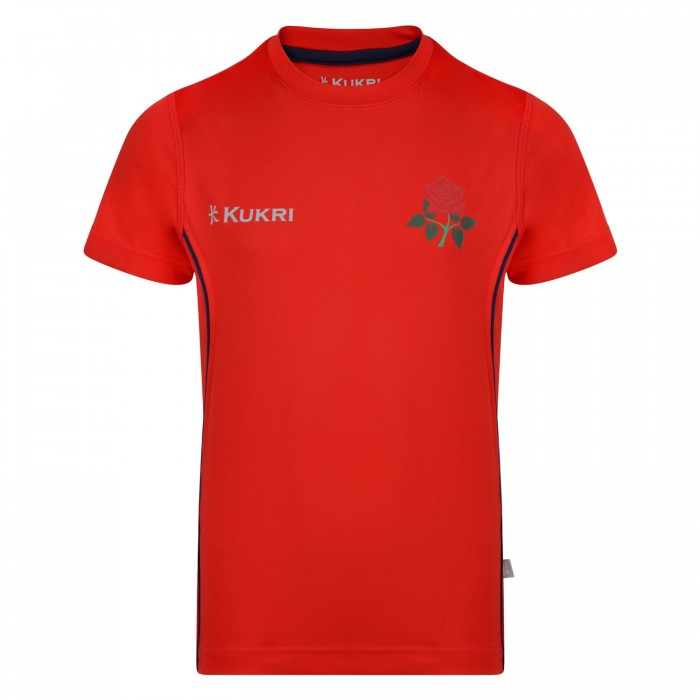 Technical T-Shirt Youth Red