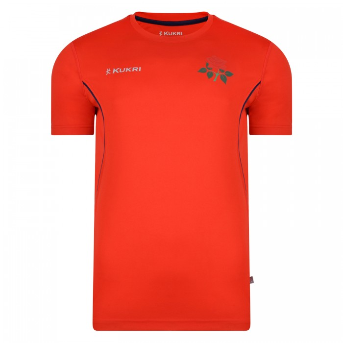 Technical T-Shirt Adult Red