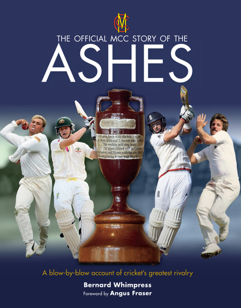 MCC History of the Ashes