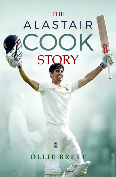 Alastair Cook Story