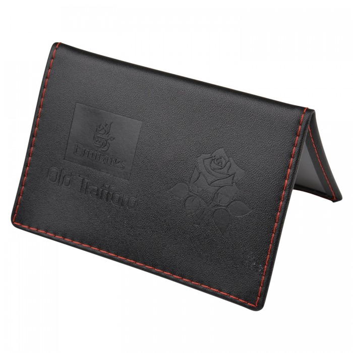 Two Card Wallet