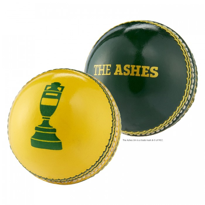 Ashes Ball Green/Yellow