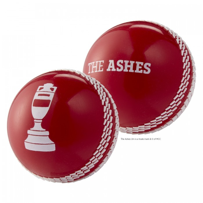 Ashes Wind Ball Red/White