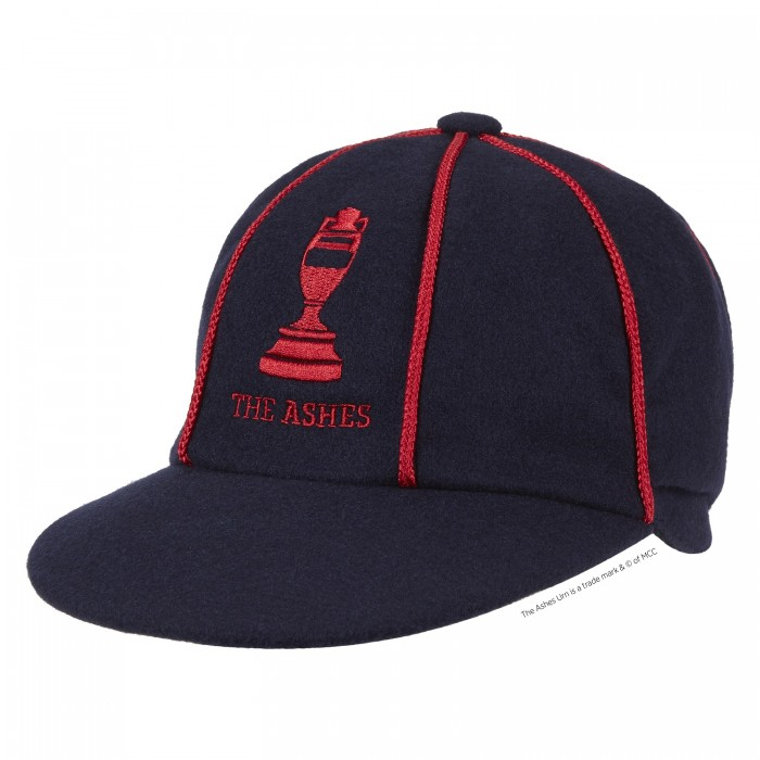 Ashes Traditional Cap