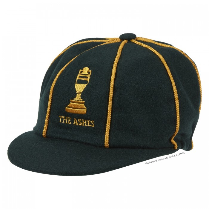 Ashes Baggy Cap