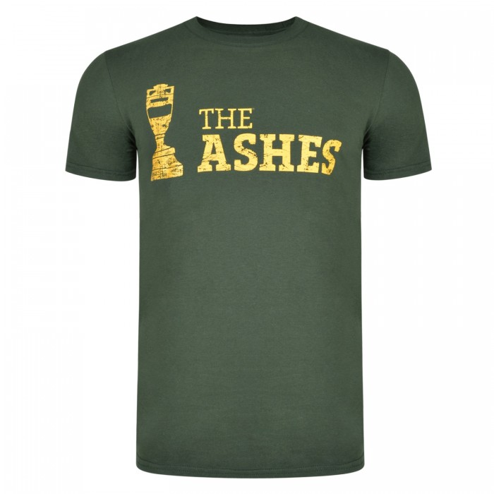 Ashes Urn Distressed T-Shirt