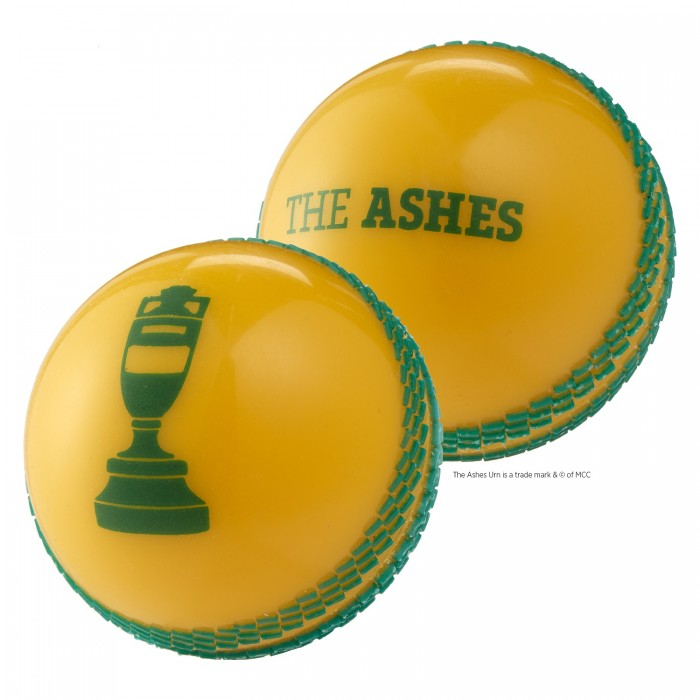 Ashes Wind Ball Green/Yellow
