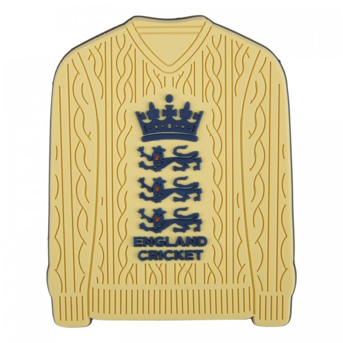 ECB PVC Sweater Magnet