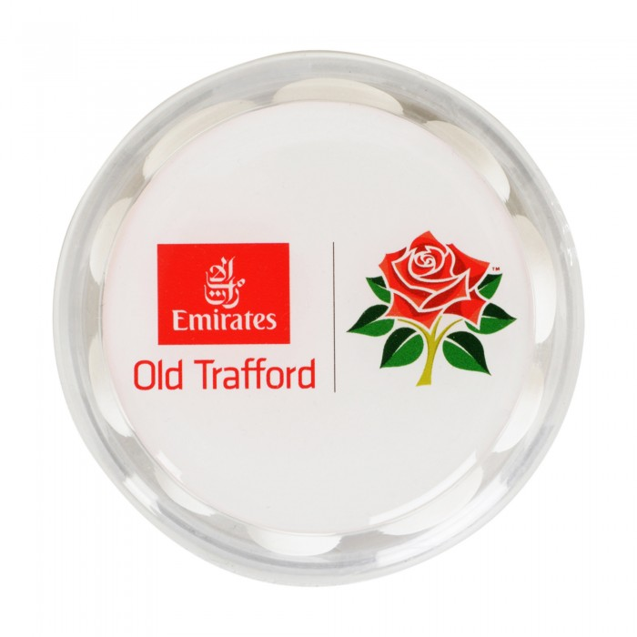 Old Trafford Ashes Mint Imperials