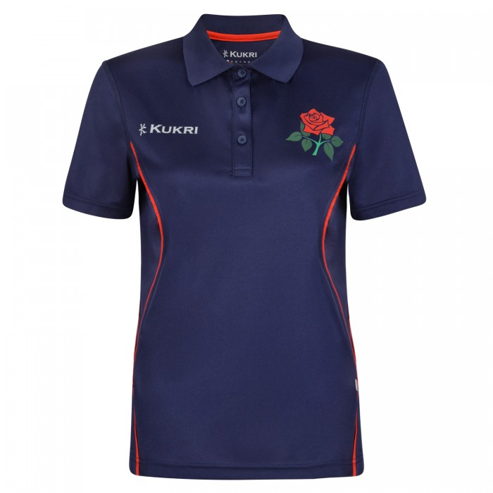 Technical Polo Ladies Navy